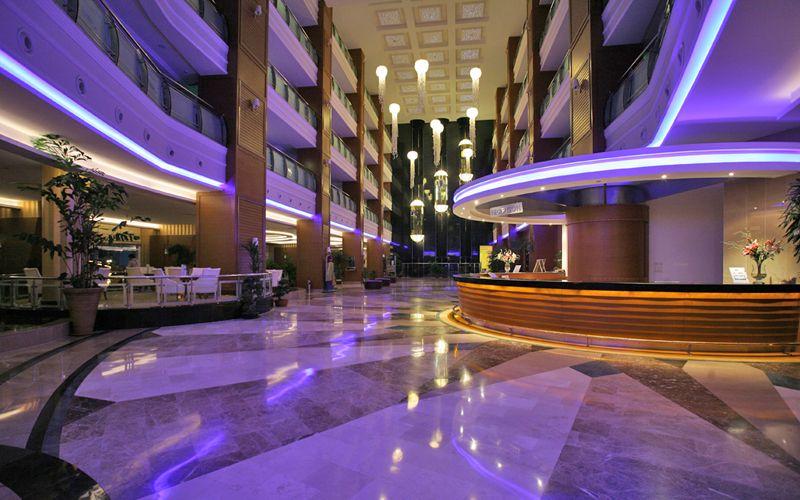 Турция кемер queen elizabeth elite suite hotel spa 5