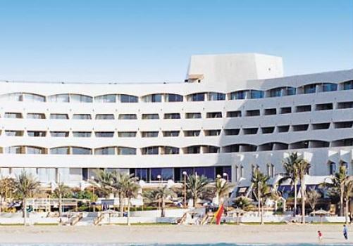 туры в ОАЭ Шарджа grand hotel
