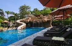 Таиланд. Паттайя. Amari Residences Pattaya 5*
