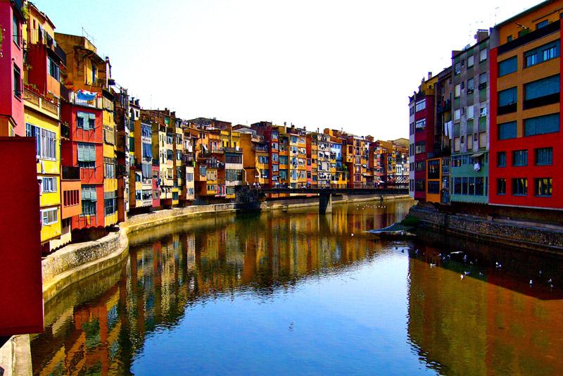 Испания жирона жилье