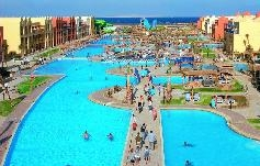 Египет. Хургада.  Titanic beach SPA & Aqua Park 5*
