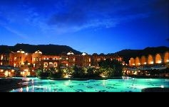 Египет. Таба. Miramar Resort Taba Heights 5*